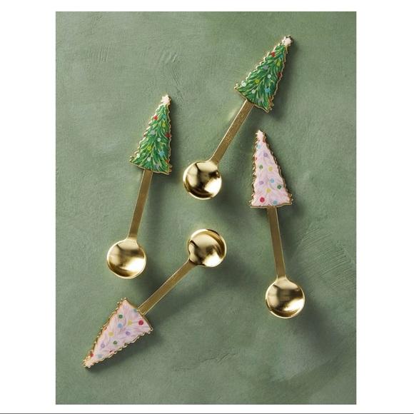 🎄Anthro Tree-Spoons 😉